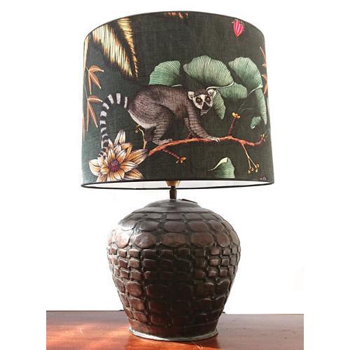 Lampenkap N 30 - 42,5 cm vanaf