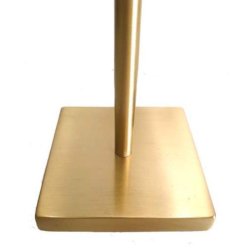 Tafellamp Ottone 40cm