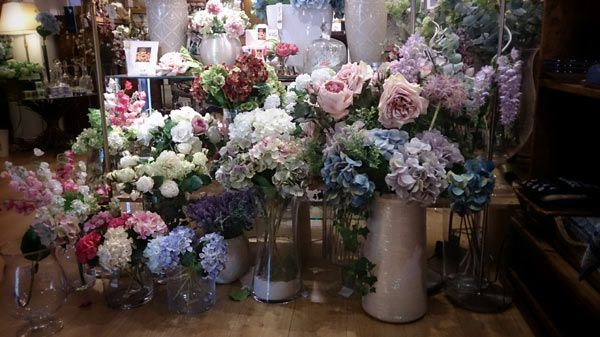 Sia bloemen bij van Nierop in Den Haag